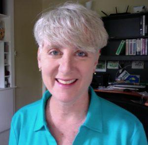 Joanne Masterson